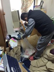 福岡、不用品回収、不用品処分、引っ越しごみ回収、即日対応