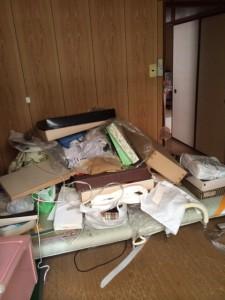 不用品回収、ゴミ回収、遺品整理、粗大ゴミ、激安、即日対応