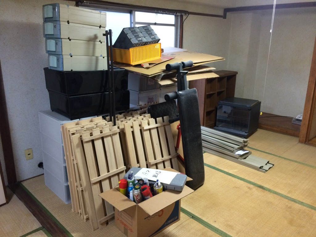 福岡ゴミ回収、粗大ごみ福岡、事務所移転福岡、引越しゴミ福岡、部屋の片付け福岡