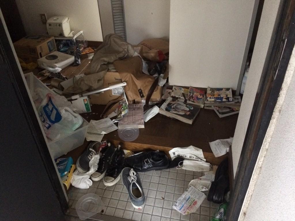 部屋の片付け福岡、部屋片付け福岡、ごみ屋敷、ゴミ回収福岡、ごみ屋敷大分、ごみ屋敷熊本、部屋片付け大分、引っ越しゴミ回収、粗大ゴミ回収、