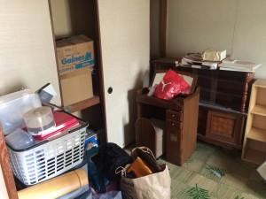 不用品回収福岡、実家片付け福岡、ゴミ回収福岡、空き家片付け福岡、粗大ゴミ回収福岡