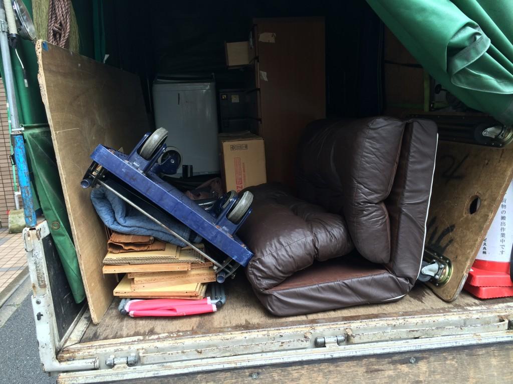 北九州市実家片付け、空家片付け、不用品回収、粗大ゴミ回収、ゴミ屋敷、部屋片付け