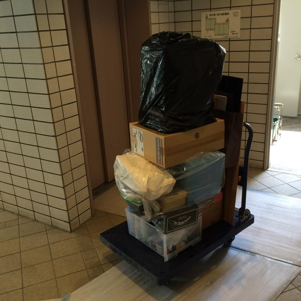 福岡不用品回収、福岡ゴミ屋敷、福岡ゴミ回収、福岡実家片付け、粗大ゴミ回収、