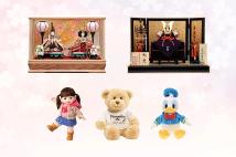 おもちゃ・雛人形・ぬいぐるみの回収・処分