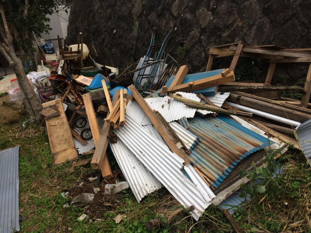 福岡ゴミ回収、糟屋郡不用品回収、引越しゴミ回収、実家片付け、空家片付け、粗大ゴミ回収、単身引越し、積み放題、