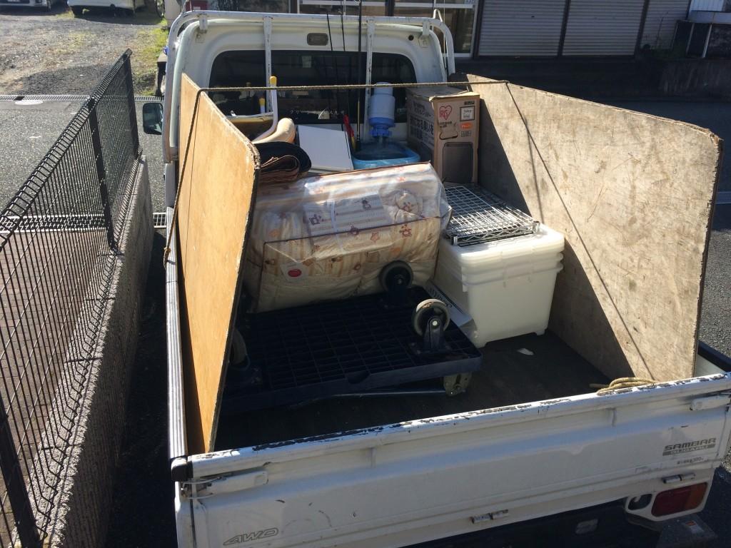 福岡引っ越しゴミ回収、福岡引越しゴミ回収、部屋片付け、ゴミ回収福岡、福岡ゴミ回収、実家片付け福岡
