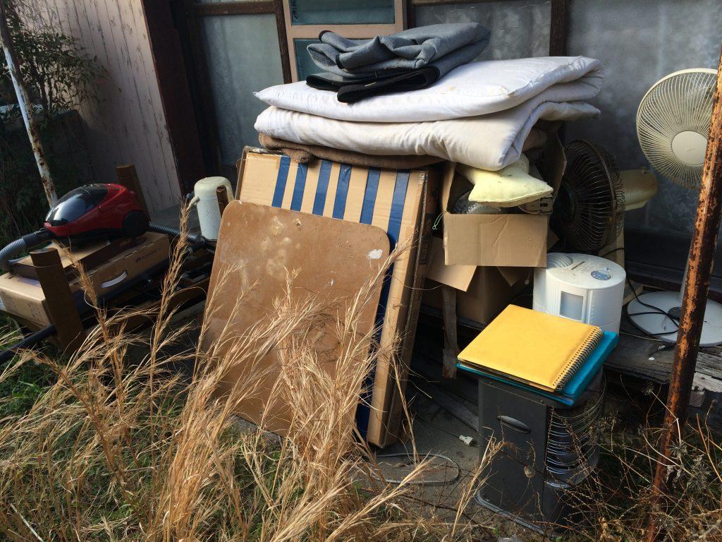 福岡不用品回収、引っ越しゴミ回収、部屋片付け福岡、ゴミ屋敷福岡、ごみ屋敷福岡、粗大ゴミ回収福岡