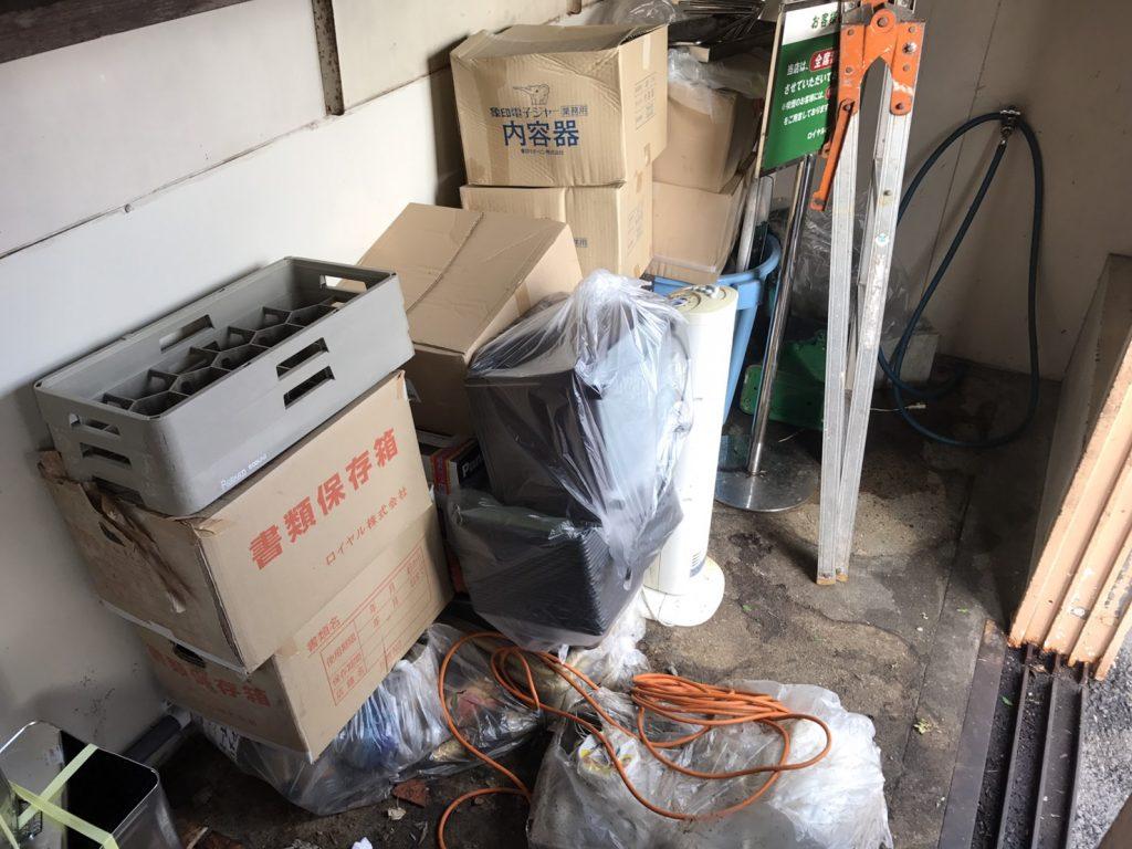 福岡不用品回収、実家の片付け、空き家の片付け、ゴミ屋敷片付け、ごみ屋敷片付け、部屋の片付け、トランクルーム片付け、遺品整理、