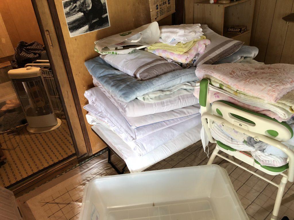 福岡市 引越しゴミ回収、不用品回収、粗大ゴミ回収、空家片付け、実家片付け、汚部屋片付け、ゴミ屋敷ゴミ回収、タンス回収、ベッド回収