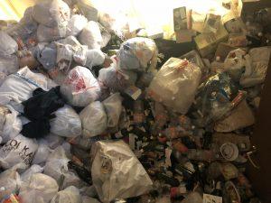福岡ゴミ屋敷、福岡ごみ屋敷、部屋の片付け、粗大ゴミ回収、ゴミ回収、不用品回収、引越しゴミ回収、仏壇処分