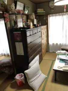 福岡タンス回収、引越しゴミ回収 不用品回収久留米、福岡粗大ゴミ回収、不用品買取り