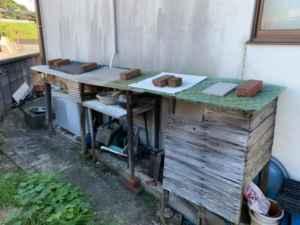 空き家片付け、実家片付け、福岡不用品回収、福岡粗大ゴミ回収