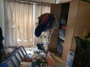 空き家片付け、実家片付け、遺品整理、生前整理、引越しゴミ回収、ゴミ屋敷清掃