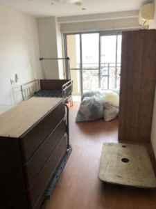 福岡市介護施設、遺品整理、福岡不用品回収、タンス回収、衣類回収、生前整理、施設の片付け