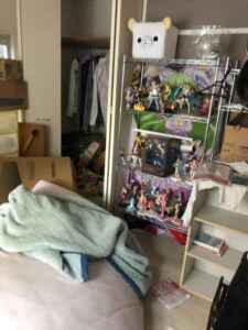 福岡、大分、熊本、片付け、不用品、リサイクル、粗大ゴミ、買取、掃除、簡易清掃