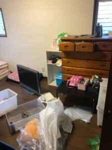 不用品、粗大ゴミ、衣類、家電、エアコン、片付け、簡易清掃、