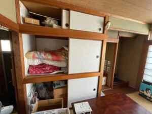 福岡生前整理、福岡遺品整理、不用品回収、リサイクル、部屋片付け、施設入居、引越し回収、粗大ゴミ回収、